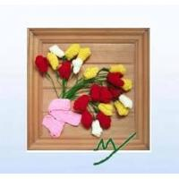 Buy cheap Wooden Frame (MY50-1001)- Wooden Wallplaque from wholesalers