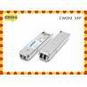CWDM 10G XFP Transceiver SMF ZR LC 80Km 1471nm 100% Adtran compatible for sale