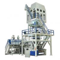 Buy cheap 3-5 layers air Bubble Film Making Machine from wholesalers