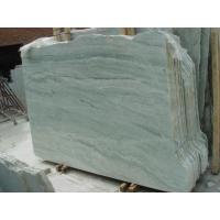 Buy cheap Ming Green Marble Slab from wholesalers