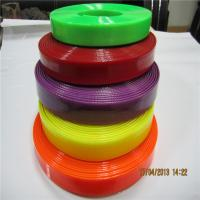 Buy cheap colorful elastic tpu coated nylon webbing strap for dog products from wholesalers