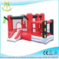 Buy cheap Hansel  Inflatable Bouncer For Kids ,Inflatable Bouncer Slide from wholesalers