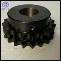 Buy cheap DOUBLE STRAND ROLLER CHAIN SPROCKET, D120B22, 2-1/2 BORE, 11.33 OD from wholesalers