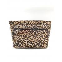 Multi Function Little Makeup Bags , Small Cosmetic Bag For Handbag