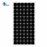 Buy cheap 200Watt 36V Mono Silicon solar photovoltaic panels solar panel system ZW-200W product