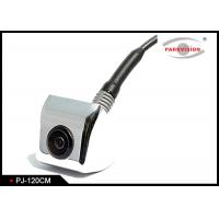 Buy cheap Low Consumption Rearview Car Camera System , Car Reverse Camera With Sensor product