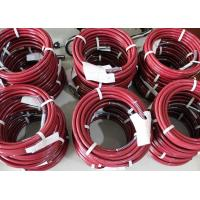 Buy cheap Polyurethane Airless Spray Paint Hose 250 Bar  15m 1/4inch  High Pressure from wholesalers