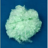 Buy cheap recycled HCS polyester staple fiber 15d x 32mm from wholesalers
