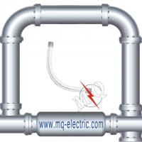 Buy cheap UL Standard Rigid Conduit 90 Degree Elbow 1 from wholesalers