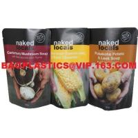 Buy cheap soup packaging, Cookie packaging, Tea packaging, Coffee pack, Oil packaging, Juice pack product
