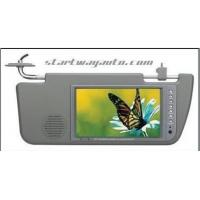 Buy cheap 8inch Auto Sunvisor Monitor from wholesalers