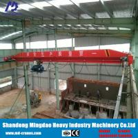 Buy cheap 5ton overhead crane , 5t overhead crane , bangladesh overhead crane for sale from wholesalers