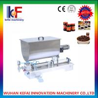 Buy cheap reasonable cost tomato paste buyers filling machine made in china from wholesalers