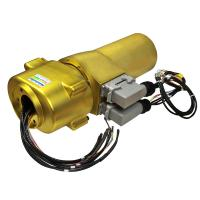 Buy cheap Power Generator Slip Ring  For Large Scale Wind Turbine  System 10 Circuits @ 24VAC 5A Signal from wholesalers