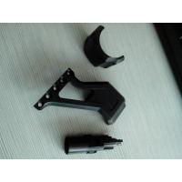 Precision CNC Metal Machining Rapid Prototype Service Custom