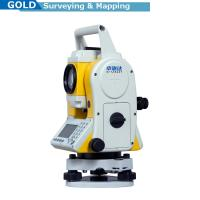 Buy cheap Compact, Lightweight Design Digital Total Station from wholesalers