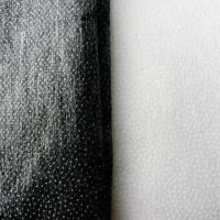 Buy cheap Nonwoven Fusing Interlining, Bearable to Sand Washing, Stone Washing and Enzyme 60 or 90-degree Wash from wholesalers