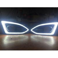 Buy cheap ABS 12v LED Driving Lights Auto Accessories For Ford Edge 2015 from wholesalers