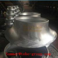 Buy cheap Stainless Steel 304 316L Forged BW Pipe Fitting Weldolet Butt Welding Olet 3000# from wholesalers