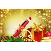 Buy cheap USB Charger Hand Held 3D Air Pen , 3D Creative Pen No Electric Heating from wholesalers