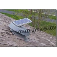 Buy cheap Solar Attic Fan ( Solar Exhaust Fan/ Solar Ventilator) from wholesalers