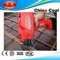 Buy cheap automatic rebar tying gun/ rebar tier/ rebar tying tool from wholesalers
