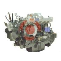 Buy cheap Diesel Engine / Construction Engine / 4 Stroke Engine from wholesalers