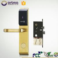 Buy cheap Orbita digital lock, security access waterproof anti-theft electric hotel door lock system from wholesalers