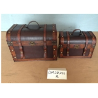 Buy cheap 38x29 Wooden Jewellery Box from wholesalers