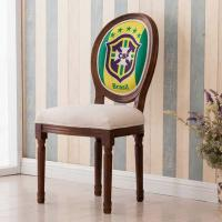 Buy cheap Antique high quality wooden chair from wholesalers
