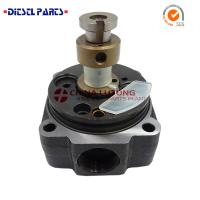 Buy cheap pump rotor assembly 096400-1220 4 cylinders/12mm right rotation for KOMATSU 4D95S from wholesalers