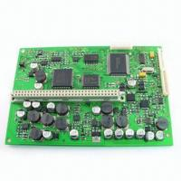 Buy cheap Electronic Manufacturing Services with Plastic Housing and Metal Casing from wholesalers
