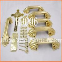 Buy cheap Funeral Product Casket Plastic Handle(H9006) from wholesalers