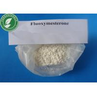 Buy cheap Steroid Powder Halotestin Fluoxymesterone CAS 76-43-7 for Muscle Growth from wholesalers