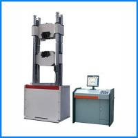 Buy cheap Computer Control Hydraulic Universal Tensile Testing Machine HD-620 from wholesalers