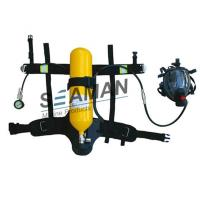 Buy cheap Positive Pressure Air Assisted Breathing Apparatus Set 6LT/ 300bar RHZK6/30 from wholesalers