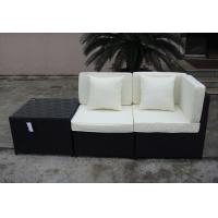 7pcs home rattan furniture