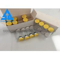 Buy cheap Muscle Growth Polypeptide Hormones GHRP 2 Injectable Fat Loss And Muscle Gain from wholesalers