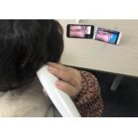 Buy cheap Medical Skin Analyzer Video Dermatoscope Skin Hair Analysis Machine Auto Color Calibration from wholesalers