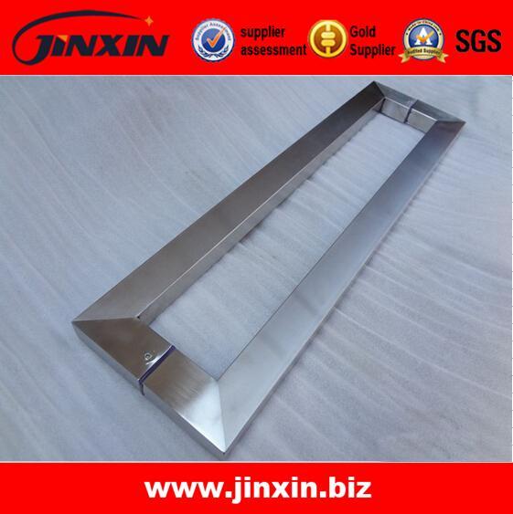 Quality JINXIN stainelss steel commercial door hardware for sale