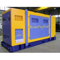 Buy cheap 500kva Generadores eléctricos insonorizadas para Chile, soundproof electrical Generator from wholesalers