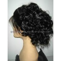 China Beyounce Body Wave Swiss Lace Wig on sale