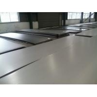 Buy cheap Custom Cut Stainless Steel Sheet Plate With High Temperature Resistant from wholesalers