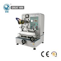 Buy cheap Finished Shoes Abrasion Testing Machine , Rubber Sole Shoe Product Tester from wholesalers