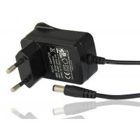 Buy cheap 110 - 220V AC Input 5 Volt 1.5 Amp Power Adapter , 5v Power Adapter Charger from wholesalers