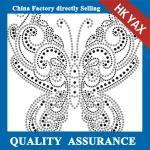 Buy cheap China manufacturer hot fix motif, hot selling hot fix motif, wholesale hot fix motif for garment from wholesalers