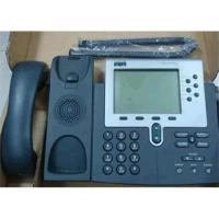 Buy cheap CISCO USED CP-7960G IP Phones from wholesalers