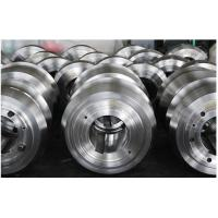 Buy cheap Large size ERW straight seam welded steel pipes Tubes Mill Forming Rolls Rollers from wholesalers