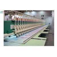 Buy cheap Professional Muti-Head lady dress lace Embroidery machine , 250-1000rpm from wholesalers