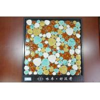 Buy cheap ceramic swimming pool mosaic tiles,mosaic wall tile, new style mosaic from wholesalers